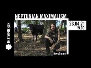Neptunian Maximalism  Les résidences du Botanique