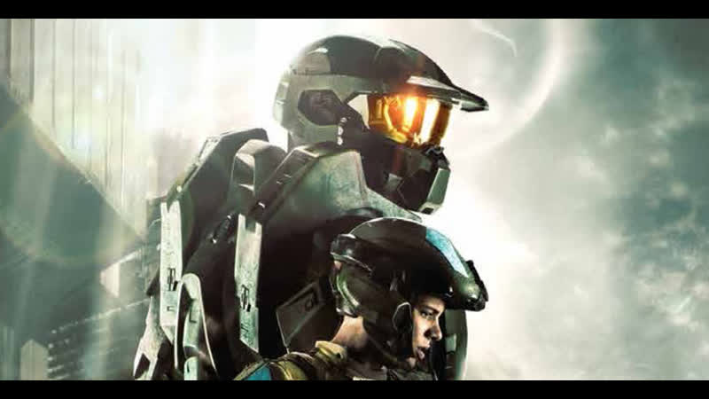 Halo 4 Идущий к рассвету 2012
