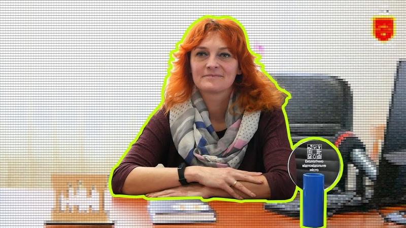 Успішні жінки Білої Церкви Альона Колотницька