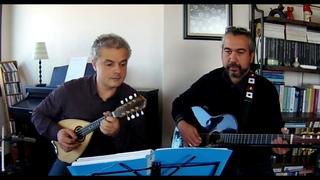 "Tarantella Napoletana ""Italian folk music"" (mandolin & guitar)"