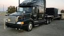 Disco 80s. Modern Talking - Drive my Heart. Magic Volvo truck race liner highway win mix