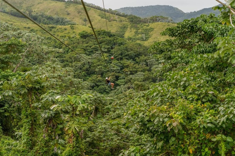 Доминикана, жемчужина Карибского бассейна, изображение №7