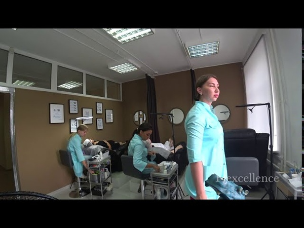 Флекселенс Flexcellence Студия взгляда Наращивание ресниц и моделирование бровей