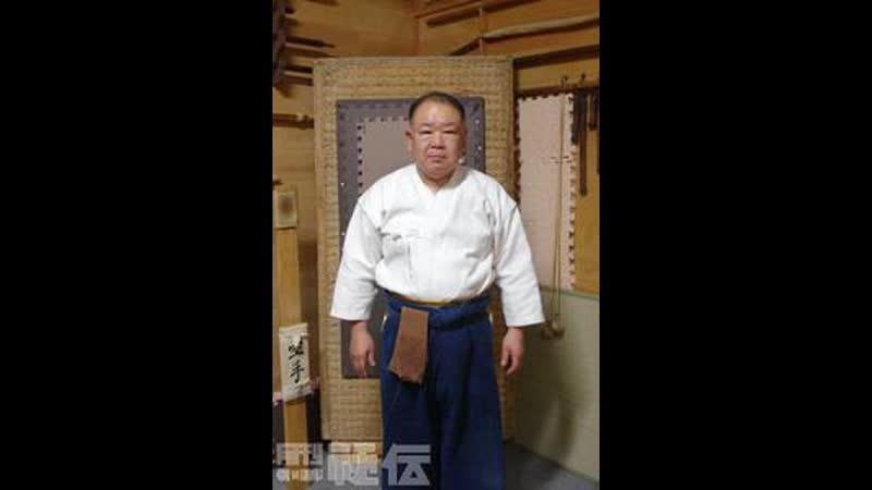 """驚異の チャンプルー""""武器術 金硬流唐手沖縄古武術「鎌之手 カマヌティー 」 Kingai ryu karate Okinawa Kobujutsu Incredible Kama no Te"""