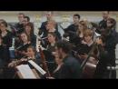 131 J S Bach Aus der Tiefe rufe ich Herr zu dir BWV 131 Weimarer Bachkantaten Akademie 2015 Helmuth Rilling