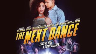 The Next Dance (2014)