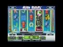 BIG WIN Alien Robots Freespins