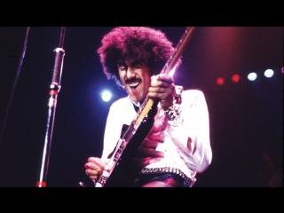 "Philip Lynott ""Kings Call"" album ""Solo In Soho"" 1980"
