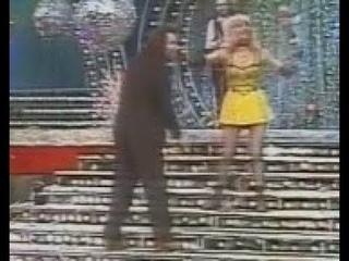 "Маша Распутина ""Белый Мерседес"" (1991г)"