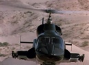 File A56-7W. Classified Top Secret. Subject is, Airwolf.