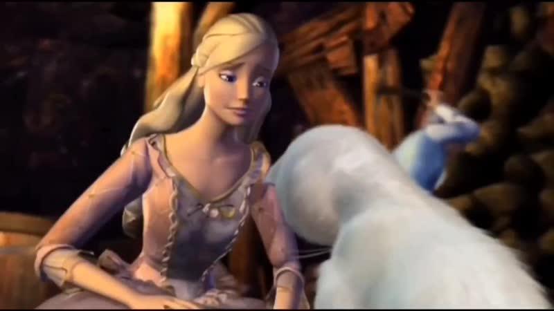 Кица: Принцесса и нищенка [переозвучка]