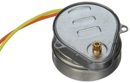 Классификация электродвигателей, изображение №2