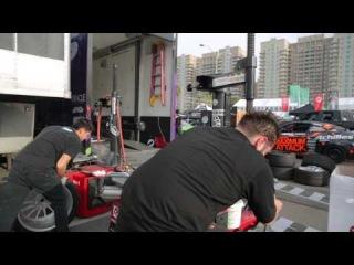 Formula Drift Long Beach 2014