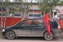 #МЦАУРУМ #СевероЕнисейский  А мы звали 😁 на автоквест Экипаж, посвященного празднованию Дня Флага 🙂🚗