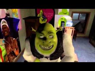 Shrek is Love, Shrek is Life ORIGINAL VOICE AND CREDIT