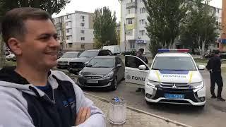 LIVE Бердянск Выборы 2020 Часть 1