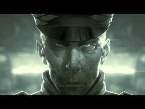 Lore of Starcraft 6 Жерар Дюгалль История вторжения ОЗД