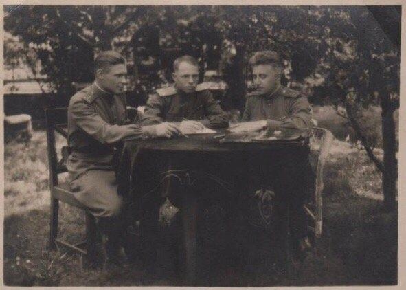 Города Ленобласти во время ВОВ. Приозерск, изображение №6