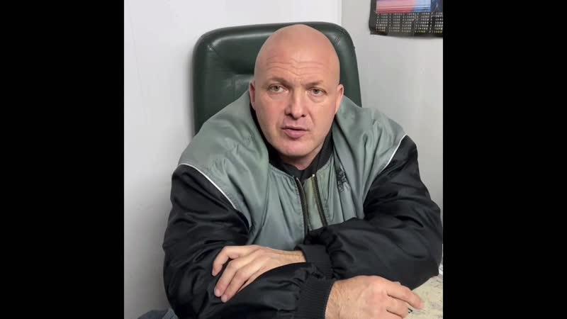 Интервью Скобкарёва Романа с Андреем Сизовым.