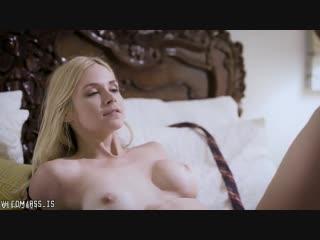 Беда для дочери (Sarah Vandella, Elena Koshka) 2018, Gonzo Hardcore Sex, DeepThroat, TEEN, blowjob, MILF Порно фильм с сюжетом