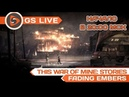 This War of Mine: Stories - Fading Embers. Стрим GS LIVE