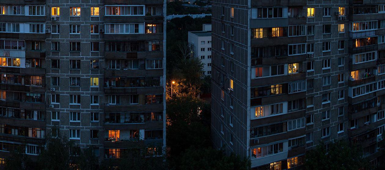 Можно ли не платить коммуналку, если не живешь в квартире, но прописан? #Коломна