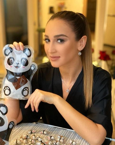 Ольга Бузова заявила, что ей очень нравится жить в России.