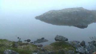 Тайны Кольского полуострова.Чёрный туман.( документальные съемки)