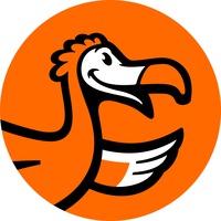 Логотип Додо Пицца Красноярск