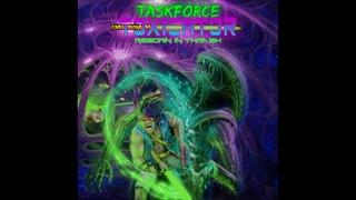 Taskforce Toxicator -  Reborn In Thrash (EP, 2021)