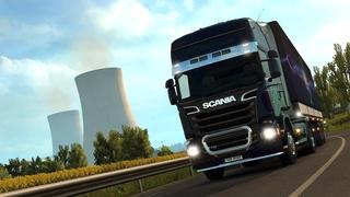 Euro Truck Simulator 2 (ETS2) - Грузоперевозки не дорого. Дальнобойщики. Евро Трак Симулятор 2