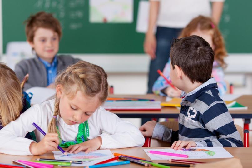 4 тревоги или как пережить поступление в 1 класс, изображение №4