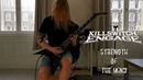 Killswitch Engage Strength Of The Mind Guitar Cover guitar track by Krystian Krasącki
