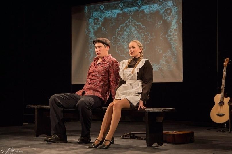 Фото: Театр «Ангажемент»