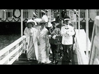 Николай II. Юбилейные торжества в Ярославле 1913 / The Anniversary celebration in Yaroslavl