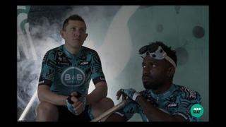 Découvrez le maillot 2021 de l'équipe B&B HOTELS p/b KTM
