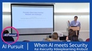 When AI meets Security   Prof. Zico Kolter, CMU   IBM Research