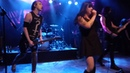 THE BIRTHDAY MASSACRE - RED STAR 19.10.2017 Cottbus Female Metal Voices Tour