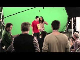 Как снимали рекламный ролик Lay's с участием Messi ( Месси)