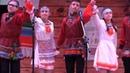 Ший Памаш с коллективом спутником Пеледыш - песня танец Пакча Шенгел. Ачит -24.04.2021