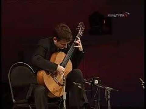 Виртуозы гитары Горан Кривокапич
