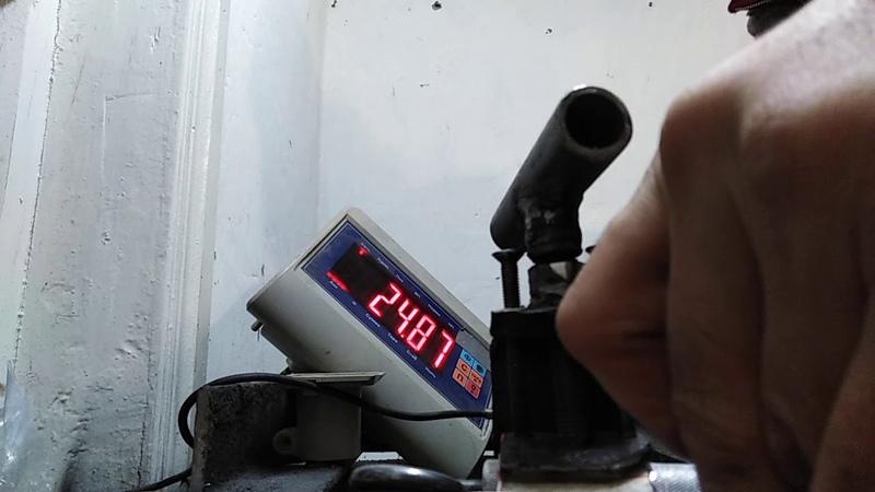 COC 2 (Shamey) - 48kg