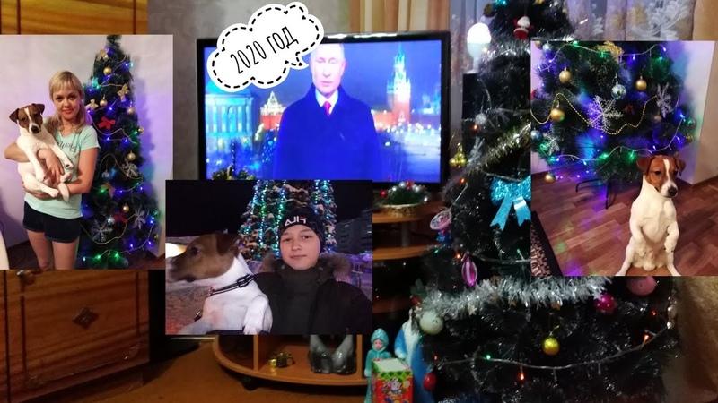 Новогодняя рутина 31 декабря. 2020г. Новогодний влог | aleks Egorov