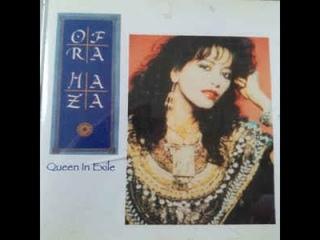 Ofra Haza ..Queen In Exile Full Album...