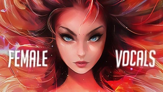 Female Vocal Music Mix 2021 ♫ Gaming Music Mix ♫ EDM, Trap, Dubstep, DnB, Electro House