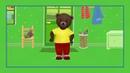 Petit Ours Brun - Comptine pour apprendre à faire ses lacets