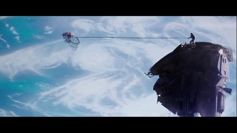 На Орбите долго и счастливо Sci Fi Short Film rus AlexFilm Космос Корткометражный фильм Любовь