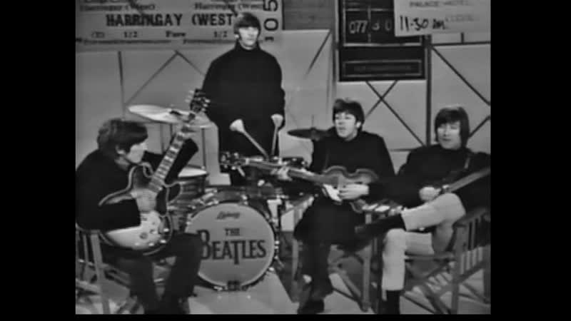 The Beatles Unsurpassed Promos DVD 2 The Tour Years
