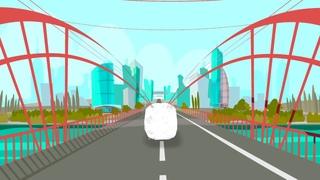 SETA「しかくい涙」(Official Music Video)