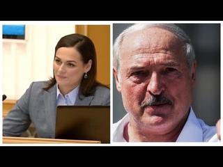 Срочно! Эйсмонт опозорила Лукашенко. Диктатор посинел на глазах